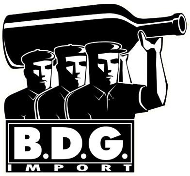 BDG-Import